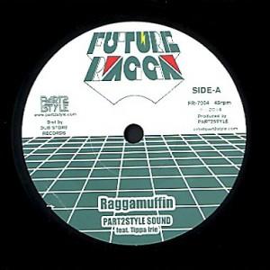 Raggamuffin - Tippa Irie