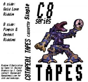 C8TAPE01