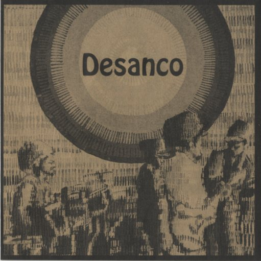 Desanco [ One Day / Opposite ]