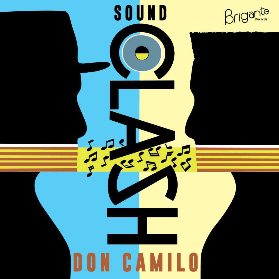 Don Camilo[ Sound Clash E.P. ]